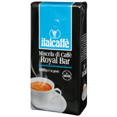 Italcaffé Royal Bar