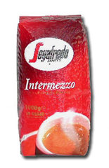 Segafredo Intermezzo, whole coffee beans, 8 kg