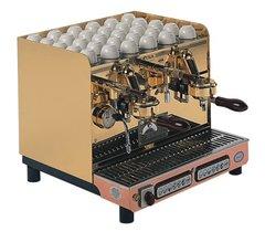 elektra compact espresso machine