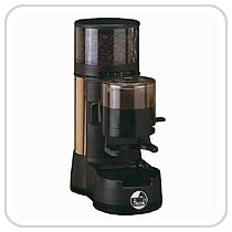 La Pavoni Coffee grinder Jolly Dosing Copper JDR