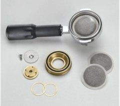 Rancilio E.S.E pods kit