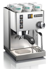 Rancilio Silvia V5/E NEUE VERSION