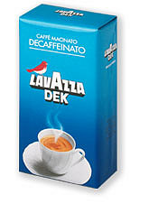 Lavazza decaff. ground roasted coffee, 20 x 250 g